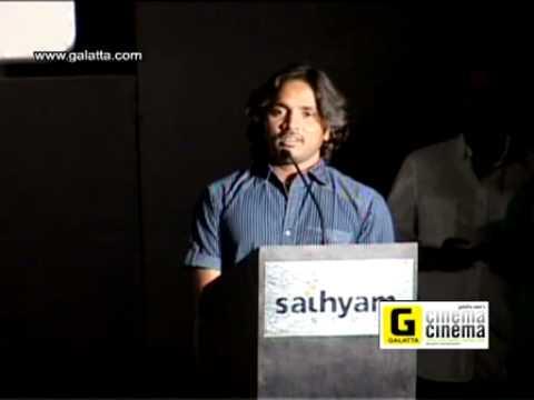 Azhagar Samiyin Kuthirai Audio Launch Part 2