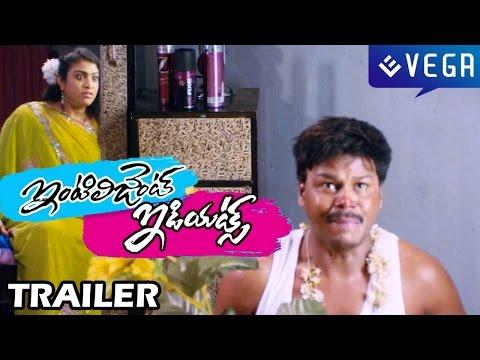 Intelligent Idiots Movie Trailer : Vikram Sekhar, Prabhajeeth kaur