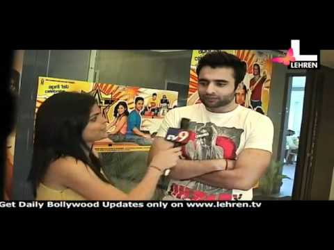 Jackky Bhagnani Speaks About FALTU!