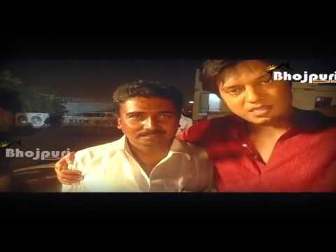 Making of Sadak Chhap With Pankaj Kesri Day 1