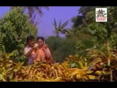 Tamil Movie Song - Ninaive Oru Sangeetham - Eduthu Vacha Paalum