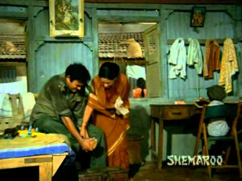 Hindi Movie Koshish 1972 Part - 9 / 12