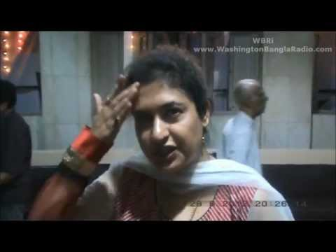 Interview: Actress-Director Shatabdi Roy on OM SHANTI (2012)