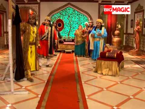 Akbar Birbal 20th November Shahi Shanivaar Today Promo