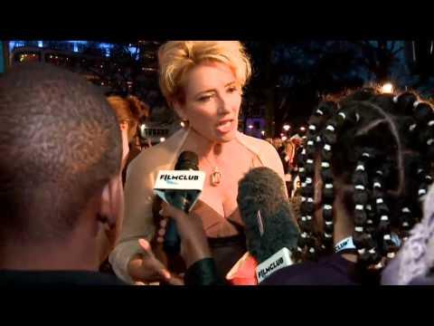 FILMCLUB at Nanny McPhee and The Big Bang premiere