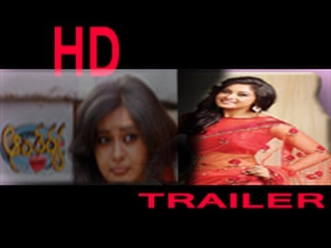 ANTHARYA /Aantharya.Official Trailer -2#Kannada cinema