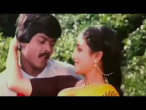 Tamil Movie Song - Geethanjali - Oru Jeevan Azhaithathu (Duet)