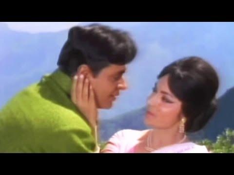 Tumhe Agar Mein Apna Saathi - Rajendra Kumar, Waheeda Rehman, Shatranj Song