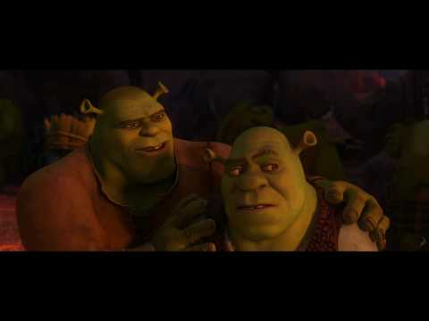 'Shrek Forever After' Clip - Welcome to the Resistance