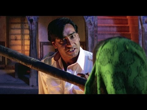 Ajay Devgn Angry With His Mother - Kachche Dhaage
