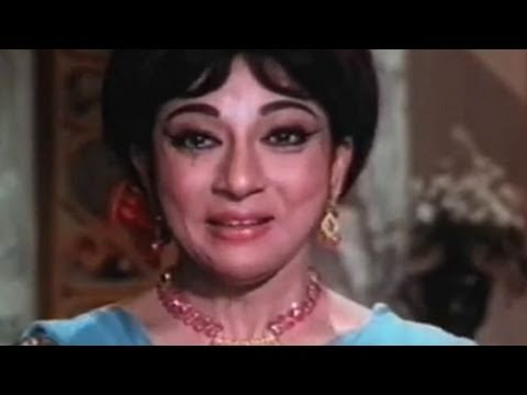 Biswajeet's True Love for Mala Sinha