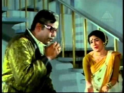 Avalukendru Oru Manam - Tamil Movie with English Subtitles - 14/16 - Gemini Ganesan, Muthuraman