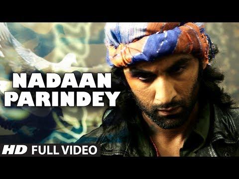 'Nadaan Parindey Ghar Aaja' song - Rockstar