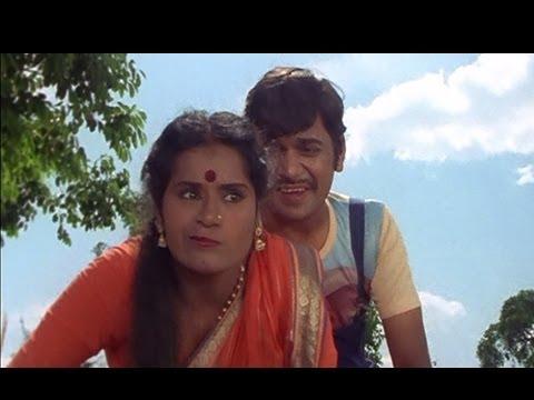 Cinemawal Thamba Jara - Dhum Dhadaka - Marathi Song - Laxmikant Berde, Prema Kiran