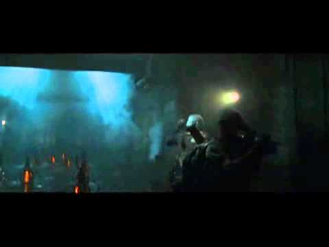 'They Know We Are Here Now' World Invasion:Battle Los Angeles   HQ