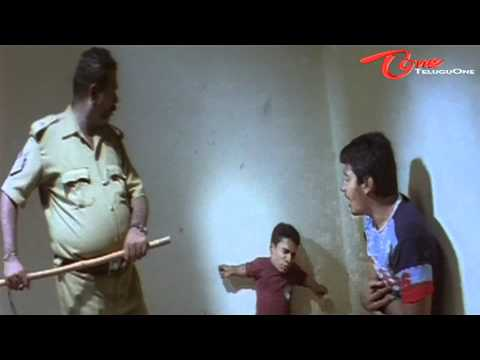 Jeeva Fabulous Acting Comedy In Police Station
