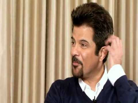 Anil Kapoor on Tom Cruise and Ghost Protocol