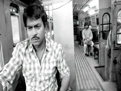 Hrid Majhare Rakhibo - Accident Bengali song