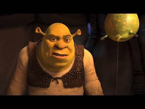 Shrek Forever After' Trailer 1 HD