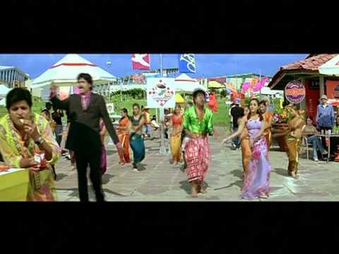 Annavaram - Song 4