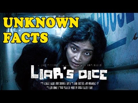 10 Unknown Facts About India's Oscar Entry Film 'Liar's Dice'