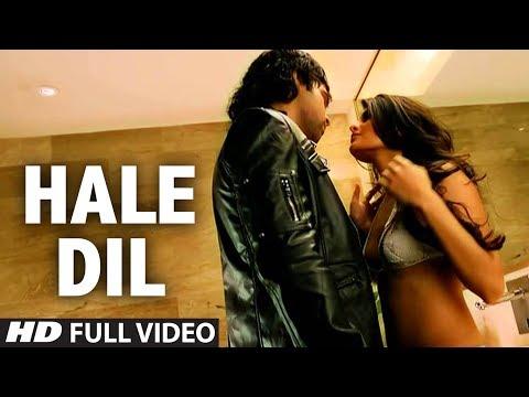 Hale Dil' Full Video Song - Murder 2