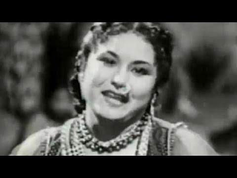 Lo Main Layi Suiyaan Chakoo Kainchi - Shamshad Begum, Mr Sampat Song