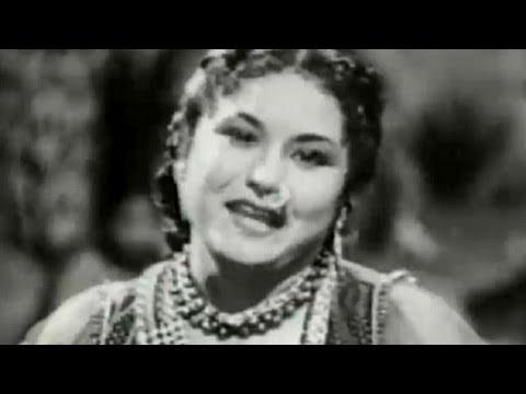 Lo Main Layi Suiyaan Chakoo Kainchi - Shamshad Begum, Mr Sampat Song