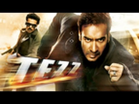 Tezz Hindi movie trailer