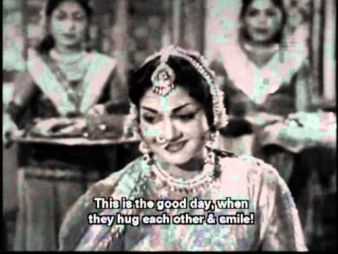 Mangala Medai - Mangayar Ullam Mangadaselvam - Classical Tamil Song