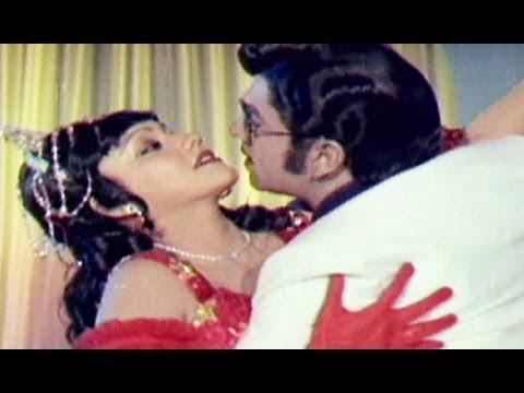 Pilla Zamindar Songs - Sambho Shankara - ANR - Jayasudha