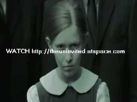 The Uninvited Movie Trailer HD