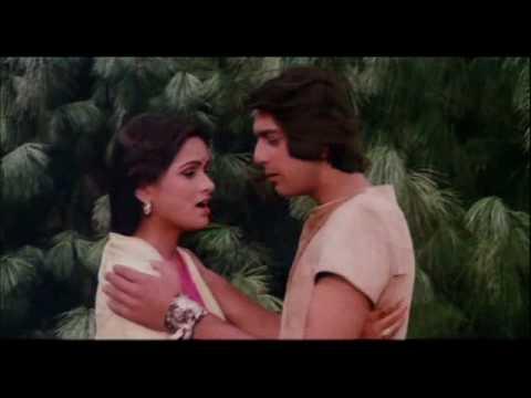 Humraahi Mere Humraahi - Sanjay Dutt & Padmini Kolhapure - Do Dilon Ki Dastan
