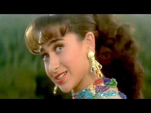 Kuku Kuku - Karishma Kapoor, Anil Kapoor, Andaaz Song