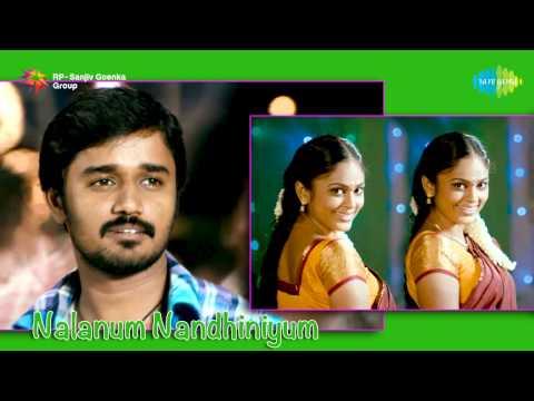 Nalanum Nandhiniyum | Thoongama song