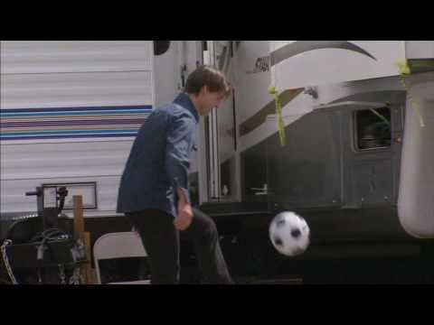 Soccer Lesson's from Tom Cruise - HQ