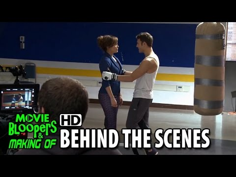 The Boy Next Door (2015) Making of & Behind the Scenes
