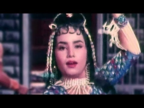 Tadpale Jitna Chahe - Char Dervesh Song