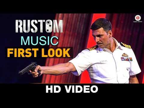 Rustom Songs | Akshay Kumar at Zee Cine Awards 2016