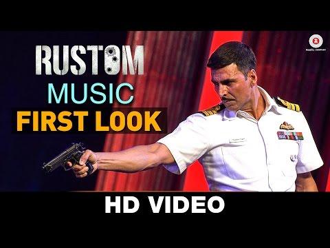 Rustom Songs | Akshay Kumar at Zee Cine Awards 2016
