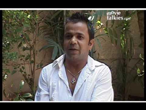 Rajpal: 'Khali's a big man with a child's heart'