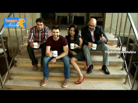 Coffee Bloom Movie Cast Interview P2 - Sugandha Garg,Mohan Kapoor