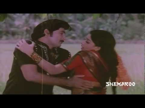 Sakkanodu Movie Songs - Pootha Maavi Chiguralle Song - Sobhan Babu, Vijayashanti