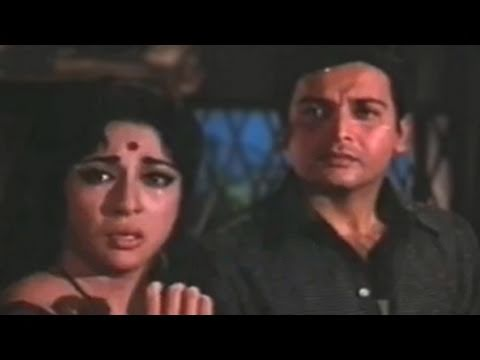 Mala Sinha tells the truth - Paisa ya Pyar Scene