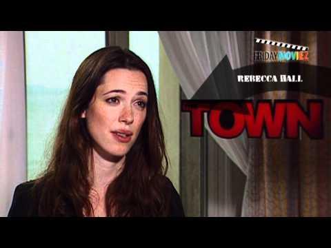 Sneak Peek of the crime thriller 'The Town'