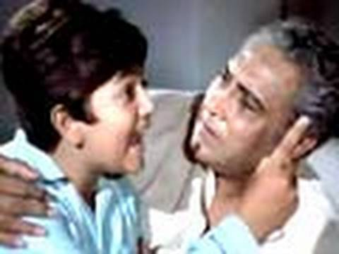 Anuraag 2/13 - Bollywood Movie - Ashok Kumar, Vinod Mehra, Maushumi Chatterje