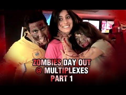Zombies Attack Tomorrow - Go Goa Gone
