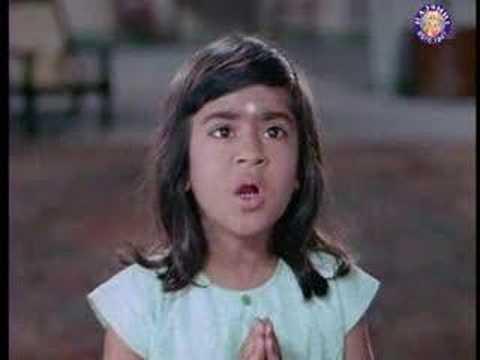 Nandlala Gopala Daya Karke - Mehmood & Bharti - Sadhu Aur Shaitan