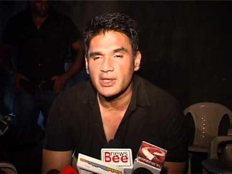 Sunil Shetty on Mere Dost Picture Abhi Baki Hai