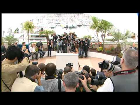 Pirates of the Caribbean: On Stranger Tides - Cannes Photo call